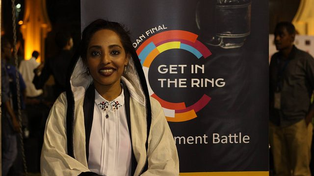 FILMEDIA :a company that is changing Sudanese media for good Featured on GITR.co