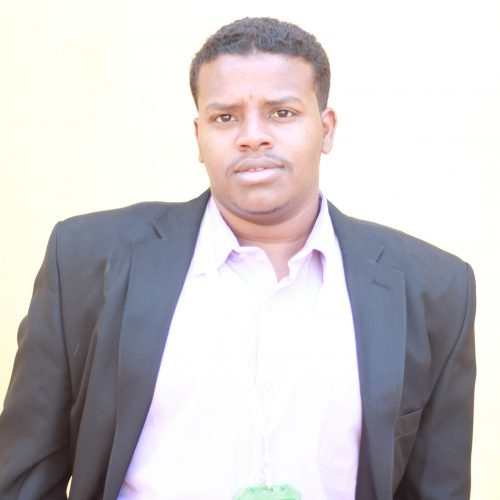 Mohammed Abdallah